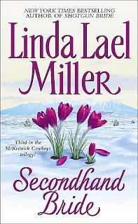 Secondhand Bride by Linda Lael Miller