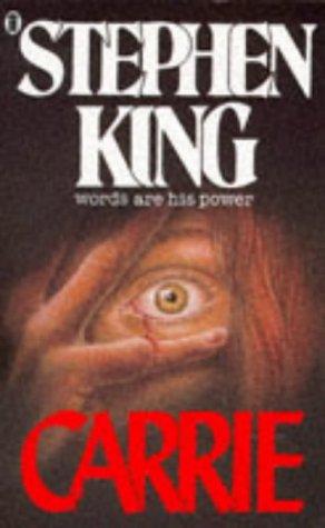 STEPHEN CARRIE KING