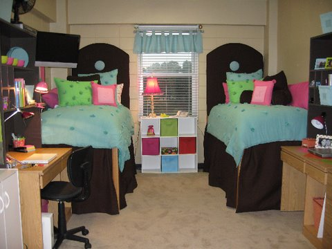 For all things creative cute dorm rooms - Cool dorm room ideas ...