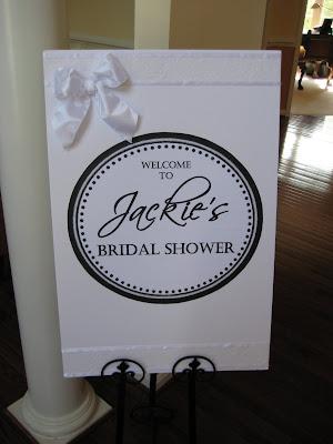 704b6ce60b8e Welcome Board I made. Welcome wreath I made with bride s ...