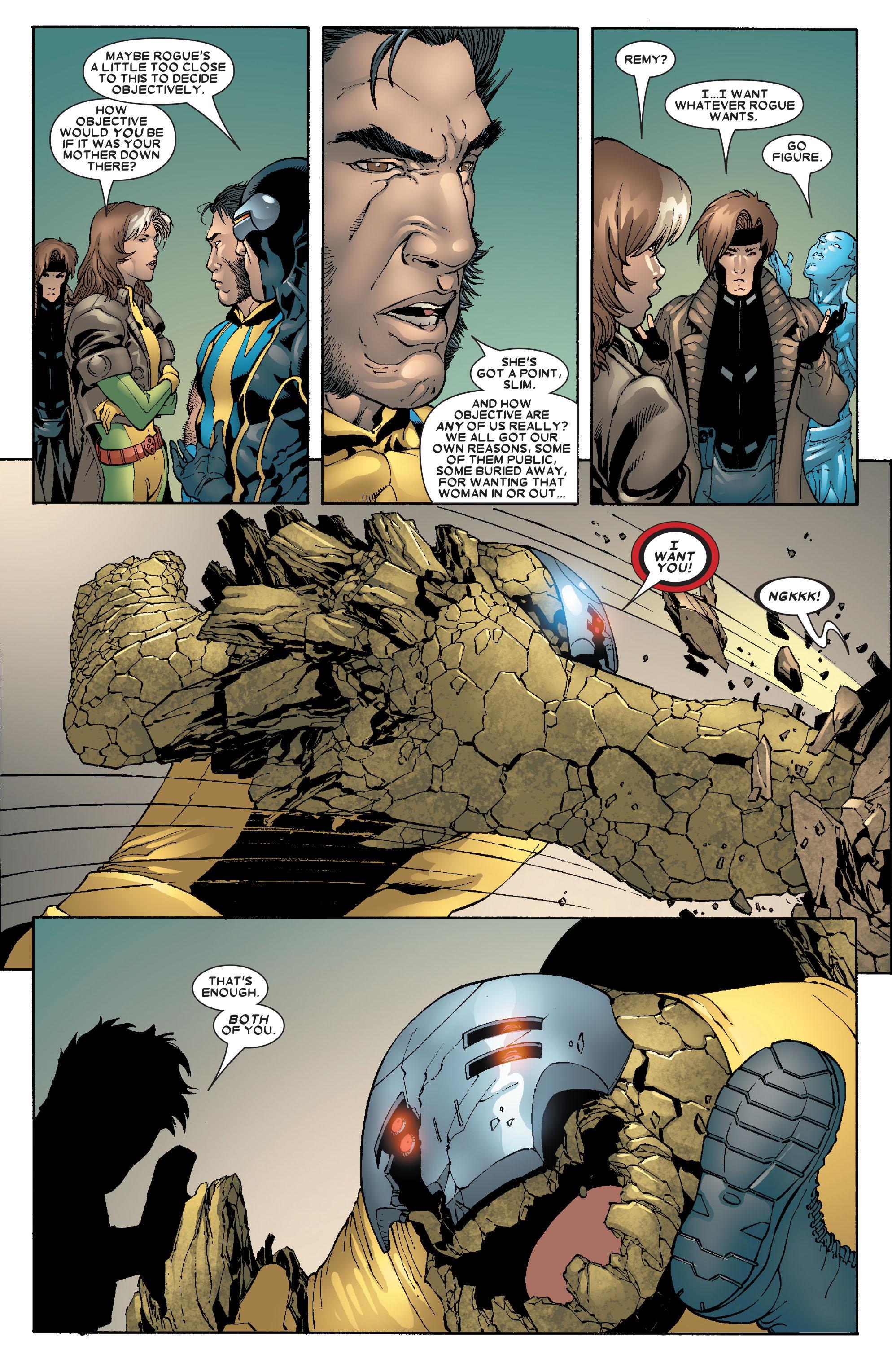 X-Men (1991) 174 Page 18