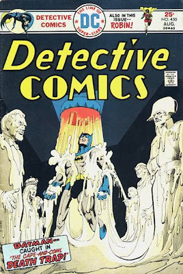Batman Detective Comics #450
