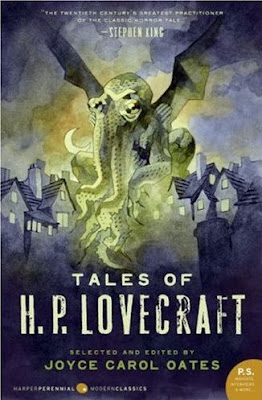 Books I've Read Before You Were Born - H.P. Lovecraft
