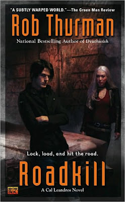 Urban Fantasy - Some of My Favorite Covers