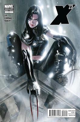 Wednesday Comics on Thursday - Septemeber 16, 2010