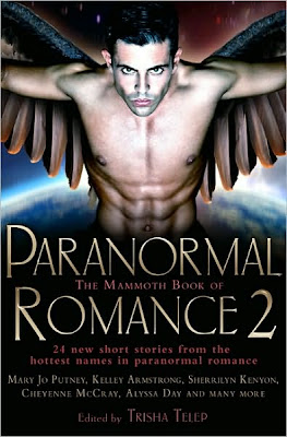 Urban Fantasy or Paranormal Romance? Giveaway
