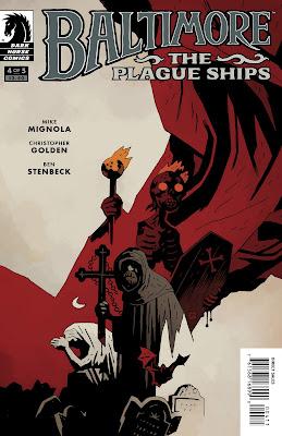 Wednesday Comics on Thursday - November 4, 2010