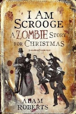 Zombies and Christmas? A Holiday Trend? - November 7, 2010