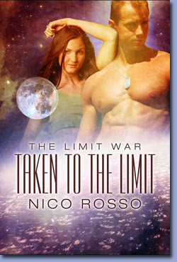 Guest Blog & Giveaway - Nico Rosso, Author of Taken to the Limit