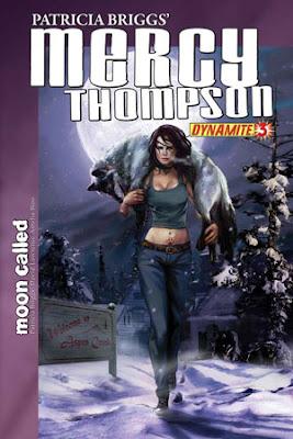 Wednesday Comics on Thursday - December 16, 2010