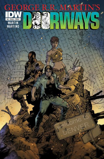 Wednesday Comics on Thursday - January 20, 2011