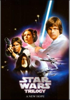 250 Reasons Not To Trust Imdb Star Wars Episode Iv A New Hope 1977