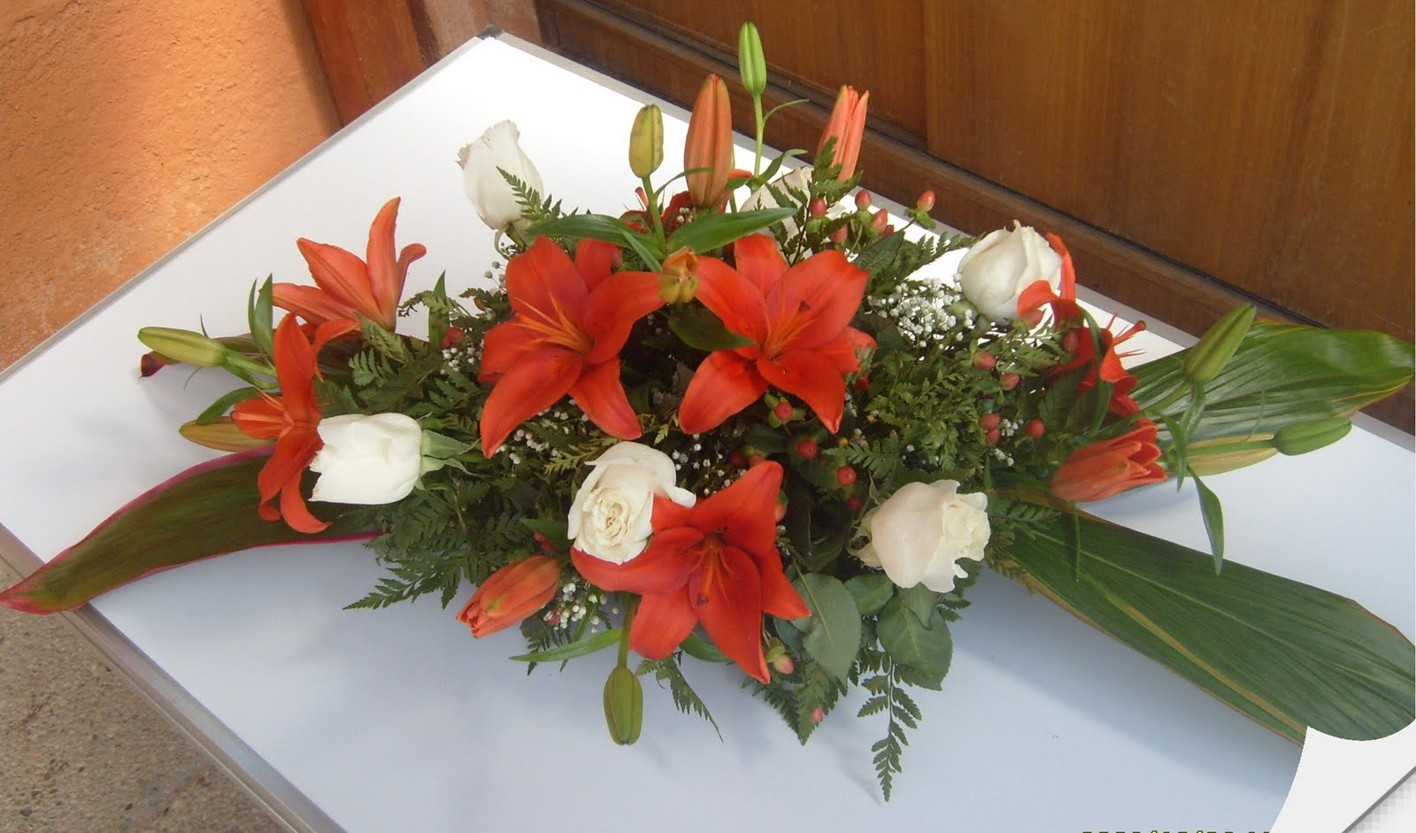 Belfiore: Arreglos Florales Naturales