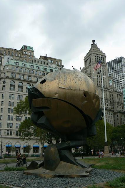 Esfera Battery Park