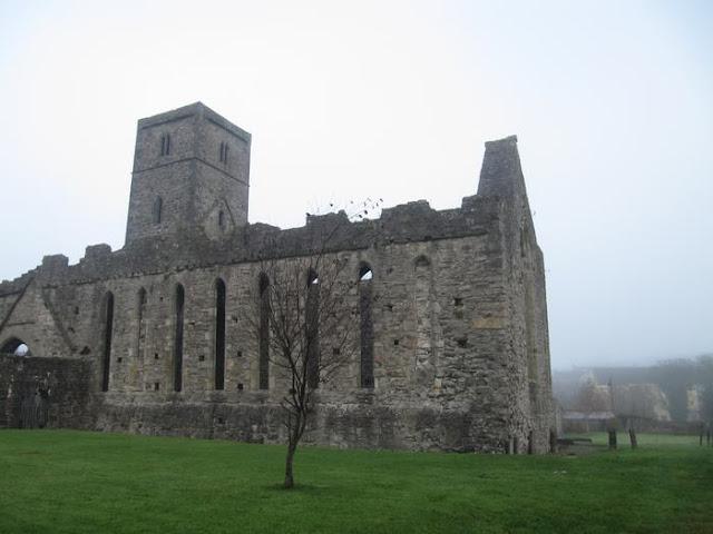 Abadía de Sligo