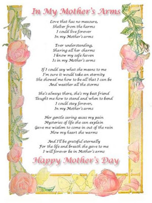 Christian Mothers Day Poems 5