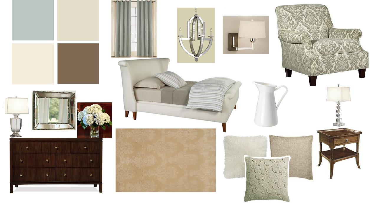 Cosy Bedroom Ideas For A Restful Retreat: Reckless Bliss: Restful Bedroom Design Scheme