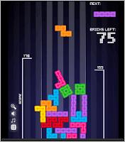 Cucharada De Jocoque Juego Tipo Tetris Pero Con Las Leyes De Gravedad