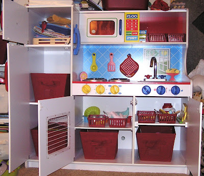 Inexpensive Play Kitchen Sets