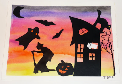 halloween arts and crafts ideas for children that artist 8096