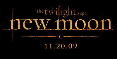 The Twilight Saga New Moon Movie