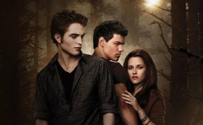 Twilight 2 Movie Trailer - New Moon Movie