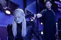 Stargate Atlantis Season 5 Movie