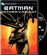 Batman Gotham Knight Movie