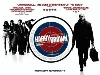 Harry Brown le film