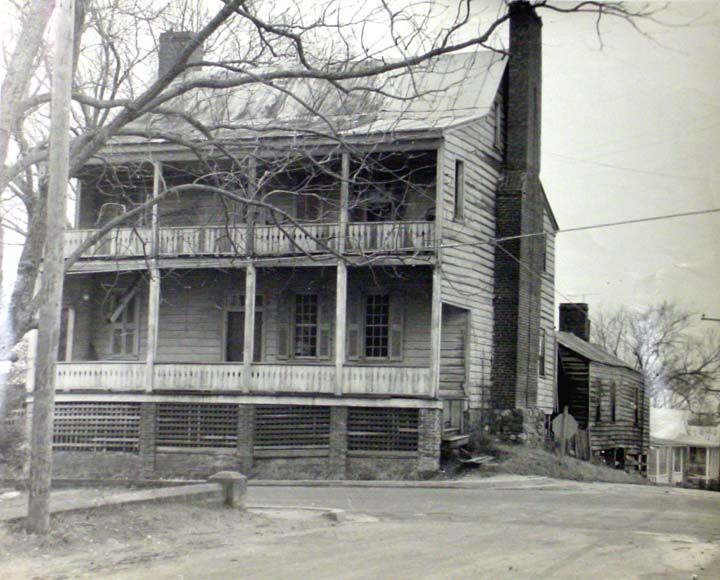 Swansboro North Carolina History Peter Ringware House