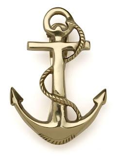 Ankh Anchor