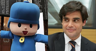 Juanjo Pocoyó