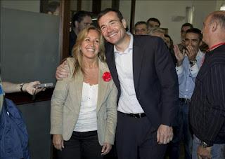 La «dictadura» de Ferraz