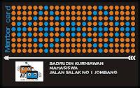 Lomba Merancang Logo dan Kartu Anggota Media Monitoring Club 17