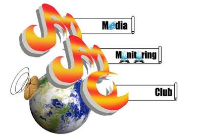 Lomba Merancang Logo dan Kartu Anggota Media Monitoring Club 12