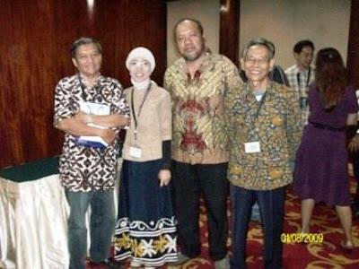 Temu Pendengar Radio Taiwan International Siaran Indonesia Jakarta &Yogyakarta 2009 3