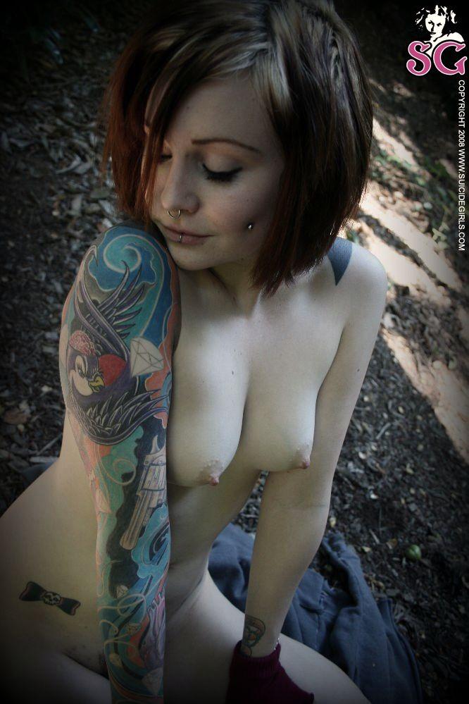 Fotos suicide girls 2