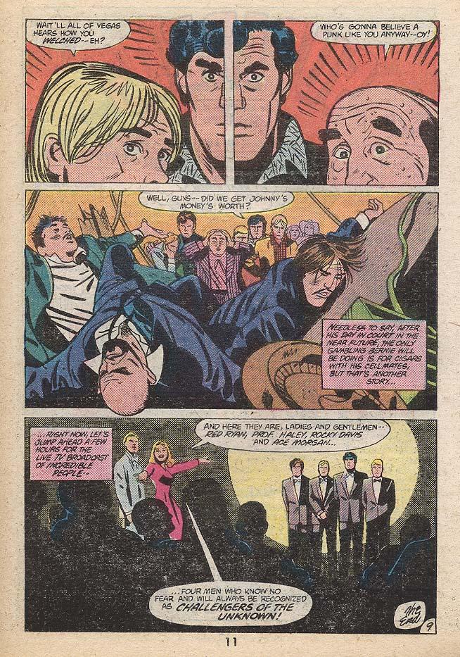 Read online Adventure Comics (1938) comic -  Issue #497 - 11