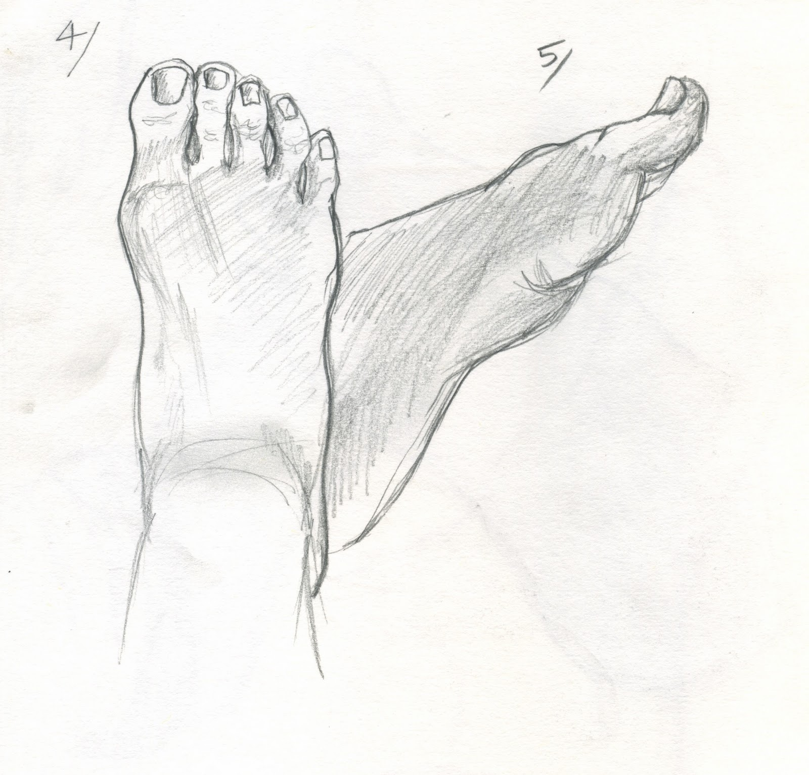 It is a graphic of Priceless Drawing On Feet