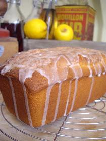 Cake Au Citron De Sophie : citron, sophie, Gourmandises, Sophie:, Sublime, Citron...
