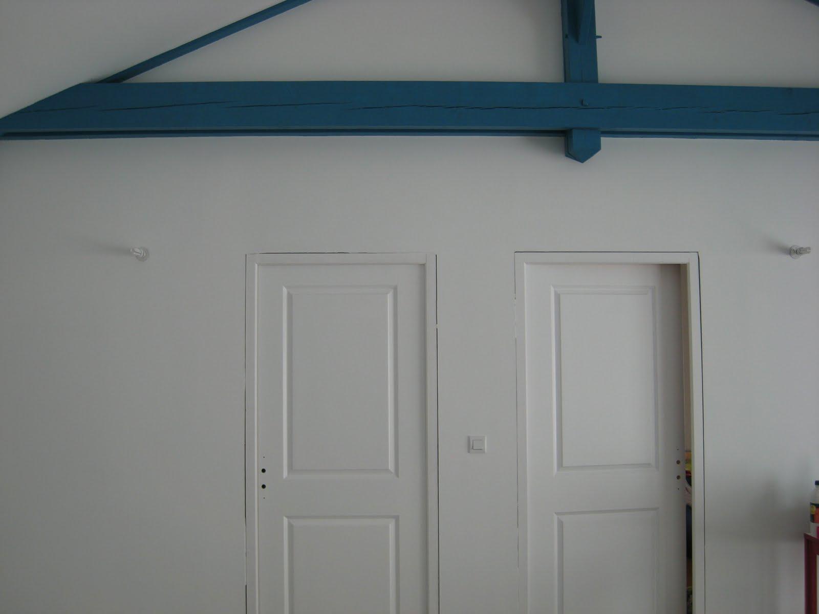 papier peint bleu p trole. Black Bedroom Furniture Sets. Home Design Ideas