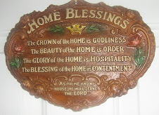 Godliness - Crown of the Home