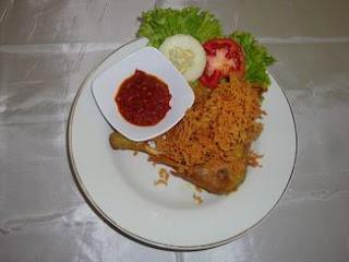Kuliner Of Nganjuk