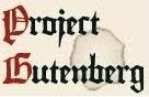 PROJECT GUTEMBERG FREE EBOOKS ONLINE