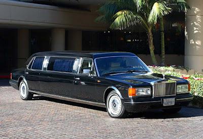 Bentley Spotting The King Of Pop S Rolls Royces
