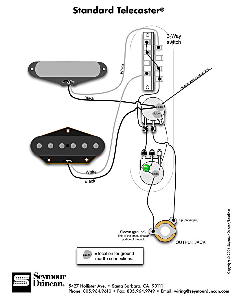 telecaster pickup selector switch swap paul 39 s guitars. Black Bedroom Furniture Sets. Home Design Ideas