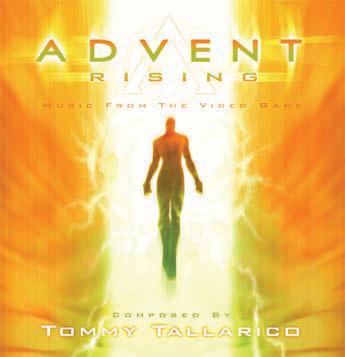Advent Rising (Décryptage) : Emotions du champ de bataille