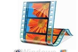 تحميل برنامج صانع الافلام موفي ميكر Windows Movie Maker