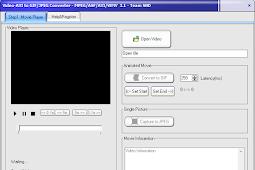 تحميل برنامج تحويل فيديو الى صور متحركة Video AVI to GIF Converter