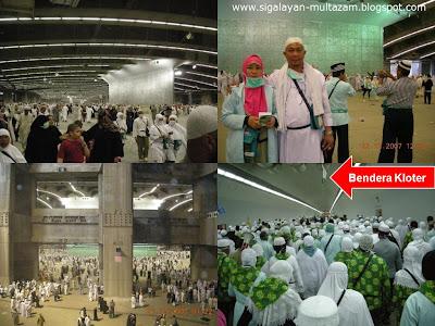 Tata Cara dan Urutan Pelaksanaan Ibadah Haji  Plus